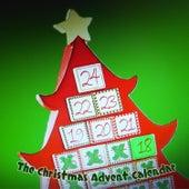 The Christmas Advent Calendar 18 von Various Artists