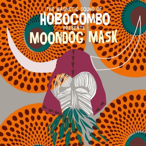 Moondog Mask by Hobocombo