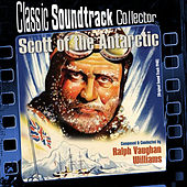 Scott of the Antarctic (Ost) [1948] by Ralph Vaughan Williams