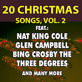 20 Christmas Songs, Vol. 2 by Various Artists