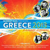 Greece 2013 Summer Sessions von Various Artists