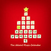 The Advent Music Calendar 14 de Various Artists