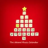 The Advent Music Calendar 14 von Various Artists
