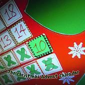 The Christmas Advent Calendar 10 by Various Artists