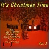 It's Christmas Time, Vol. 2 de Various Artists