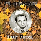 The Outstanding Tommy Duncan by Tommy Duncan