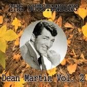 The Outstanding Dean Martin Vol. 2 de Dean Martin