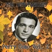 The Outstanding Perry Como Vol. 2 by Perry Como