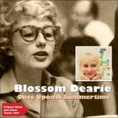 Once Upon a Summertime (Original Album Plus Bonus Tracks 1959) by Blossom Dearie