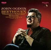 John Odgon: Beethoven Hammerklavier Sonata & Piano Music of Carl Nielsen (Remastered) by John Ogdon