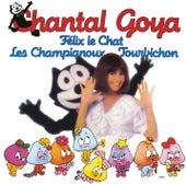 Félix le chat / L'alphabet en chantant de Chantal Goya