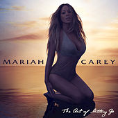 The Art Of Letting Go by Mariah Carey