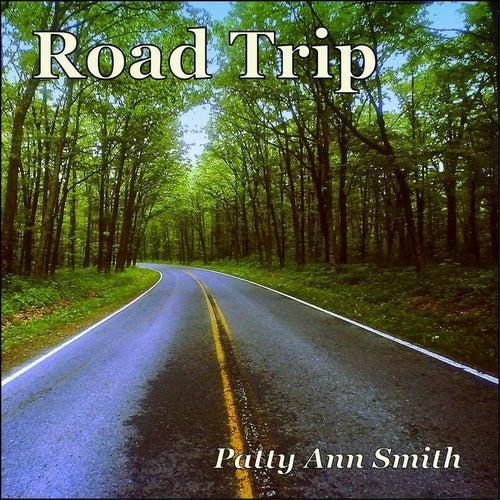 Road Trip by Patty Ann Smith