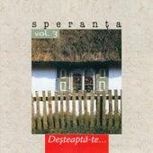 Speranta, Vol. 3 (Desteapta-te) by Speranta