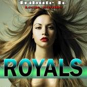 Royals: Tribute to Lorde, Bastille de Various Artists
