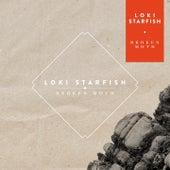 Broken Moth de Loki Starfish Stalk