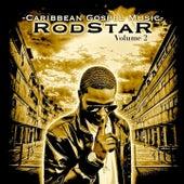 Caribbean Gospel Music, Vol. 2 de Rodstar