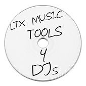 Ltx Music Tools for Dj's, Vol. 2 de Various Artists