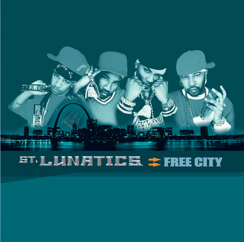 Free City by St. Lunatics
