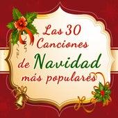 Las 30 Canciones de Navidad Más Populares de Various Artists