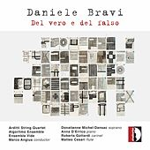 Daniele Bravi: Del vero e del falso by Various Artists