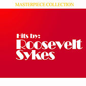 Hits By Roosevelt Sykes by Roosevelt Sykes