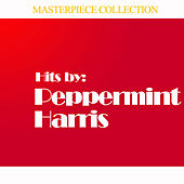 Hits By Peppermint Harris by Peppermint Harris