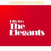 Hits By the Elegants van The Elegants