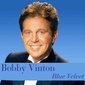 Bobby Vinton: Blue Velvet by Bobby Vinton
