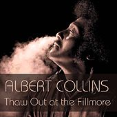 Thaw Out At the Fillmore de Albert Collins
