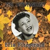 The Outstanding Ella Fitzgerald de Ella Fitzgerald
