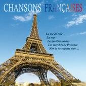 Chansons françaises von Various Artists