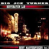 Restoration Lab, Vol. 2 (Best Masterpieces) by Big Joe Turner