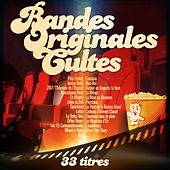 Bandes originales cultes (Remastered) by Various Artists