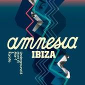 Amnesia Ibiza - Underground 8 von Various Artists