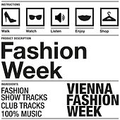 Vienna Fashion Week, Vol. 1 by Various Artists