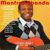 Manfred Ebanda 1935-2003 (10 ans déjà !) von Various Artists