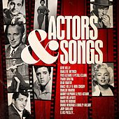 Actors & Songs (Remastered) von Various Artists