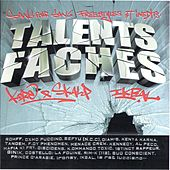 Mixtape Talents Fâchés de Various Artists