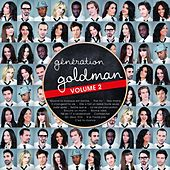 Génération Goldman, vol. 2 di Various Artists