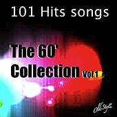 The 60' Collection, Vol. 1 (101 Hits Songs) by Various Artists