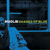 Shades Of Blue: Madlib Invades Blue Note by Madlib