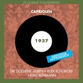 Capriolen (Original Aufnahmen 1937) by Various Artists