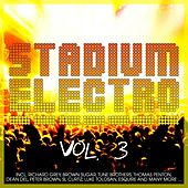 Stadium Electro, Vol. 3 by Various Artists