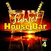 Sunset House Bar, Vol. 4 (The House Edition : Del Mar Finest Club Releases) by Various Artists