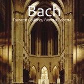 Célèbres Toccatas, Musique Sacrée by Various Artists