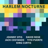 Harlem Nocturne (Original Recordings 1945 - 1963) von Various Artists