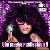 Purple Music (The Master Collection 9) de Various Artists
