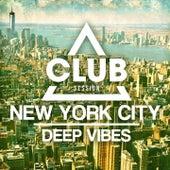 New York City Deep Vibes von Various Artists