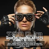 Top Djs - World's Leading Artists, Vol. 7 de Various Artists